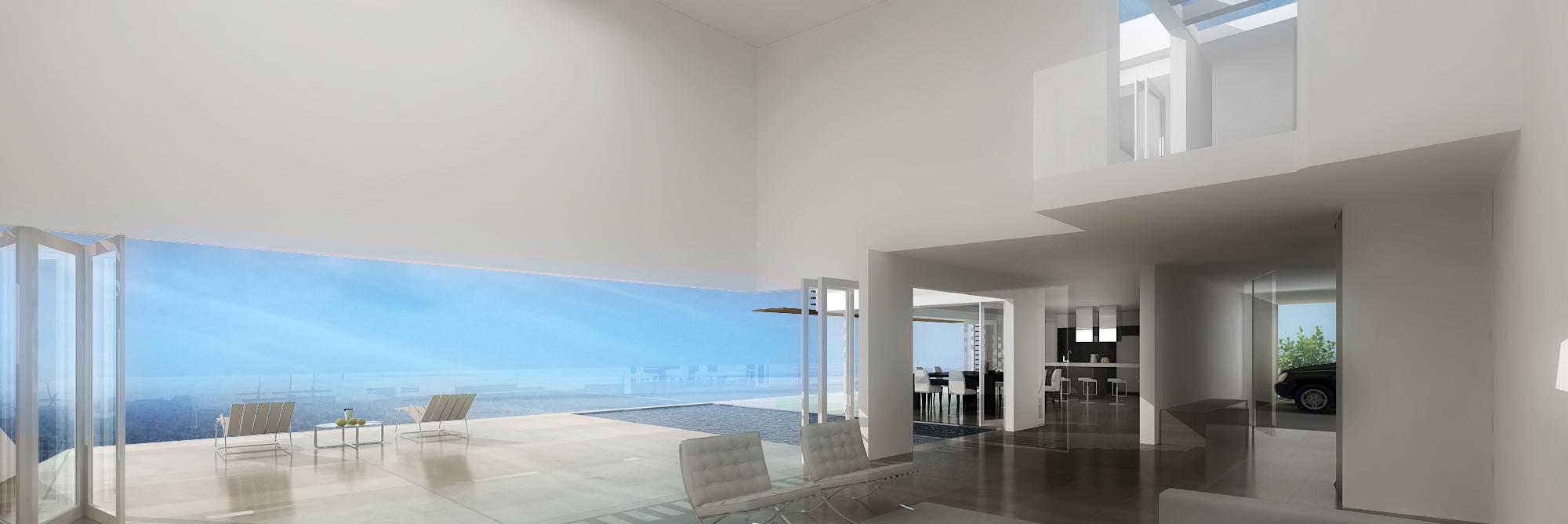 Gravera House, Pedregal de Cabo San Lucas