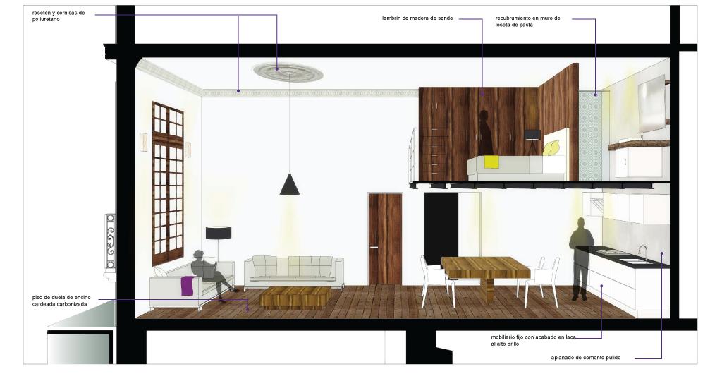 P403-roma-lofts-a10-studio-architecture-Mexico-City-09