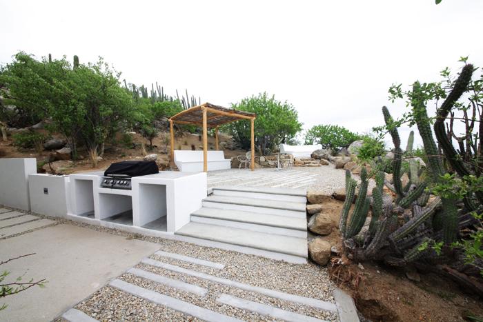 Los Gatos House, Pedregal de Cabo San Lucas